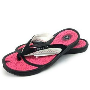 Women's Body Glove Splash Thong Sandals